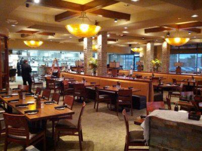 Travinia Restaurant